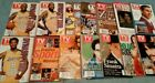 TV Guide Lot of 14 - Sports/Music.. Lakers, Star Wars, Madonna, Beatles, Sinatra