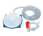 Milliard Swimming Pool Cover Siphon Water Removal Drain for Above Ground Pool