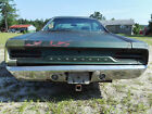 1970 Plymouth Road Runner 1970 Plymouth Roadrunner 383 big block match auto great project car delivery