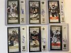 2013 Panini Contenders Rookie Ticket Autographs Variations Guide 4