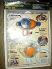 NEWFiskars Oval and Circle Cutter 6 Piece Set Scrapbooking Craft Projects