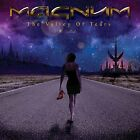 Magnum - The Valley Of Tears  The Ballads [CD]