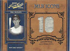 Phil Rizzuto Cards, Rookie Card and Autographed Memorabilia Guide 15