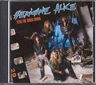 Hericane Alice Tear The House Down 1990 rare cd from japan