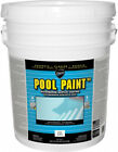 Dyco Pool Paint 5 gal 3150 White Semi Gloss Acrylic Exterior Paint Water Based