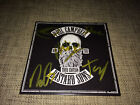 PHIL CAMPBELL AND THE BASTARD SONS - SIGNED 5 TRACK EP   AUTOGRAPHED   MOTORHEAD
