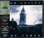 BOB CATLEY The Tower JAPAN CD XRCN-2037 1998 OBI