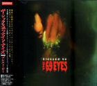 THE 69 EYES Blessed Be JAPAN CD RRCY-11141 2001 OBI