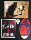 Slash Collection to Hit Auction Block March 26th 14