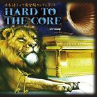 DJ BOBO JAMES A.K.A. DEV LARGE Hard To The Core JAPAN CD BACA-23 2009 OBI