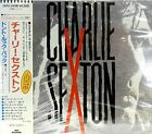 Cd Do Not Look Back Charlie Sexton From Japan Br62
