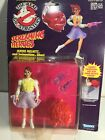 1980s Kenner The Real Ghostbusters Janine Melnitz  Swinewhine Ghost Sealed
