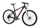 Mongoose Men's Tyax Expert Mountain Bicycle with 29