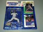1993 STARTING LINEUP JUAN GUZMAN SPECIAL CARD SERIES FIGURE FACTORY SEALED.