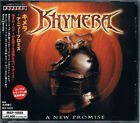 KHYMERA A NEW Promise JAPAN CD MICP-10555 2005