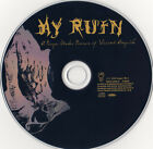 MY RUIN A Prayer Under Pressure Of Violent Anguish JAPAN CD NXCA-00019 2000 NEW