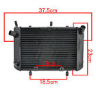 Motorcycle Engine Cooling Radiator For Suzuki GSR400 GSR600 2004-2010