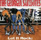 THE GEORGIA SATELLITES Let It Rock: Best Of Georg JAPAN CD WMC5-584 1993 OBI