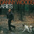 DANNY WOODS(ARTIST) Aries Reissue Remaster JAPAN CD CDSOL-5516 2012 NEW