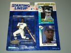 1993 STARTING LINEUP GARY SHEFFIELD SPECIAL CARD SERIES FIGURE FACTORY SEALED.