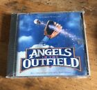 Angels In The Outfield [SOUNDTRACK] randy edelman CD New!