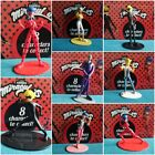 BANDAI ZAG HEROES MIRACULOUS LADYBUG MINI FIGURES TO COLLECT BLIND BAG SET 8
