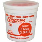 Absorene Paper and Book Cleaner Removes Dirt from Books  Comics