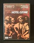 The End Of August At The Hotel Ozone 1966 Czech Post Apocalyptic Sci Fi Rare