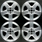Pontiac G5 All Silver 16 OEM Wheel Set 2009 2010 09595841 09595839