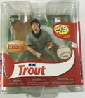 McFarlane MLB 31 Angels Mike Trout Collectors Club Action Figure MIP