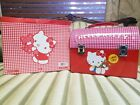 Vantage Near mint condition Hello Kitty lunchbox with Box included.