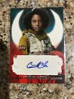 2017 Topps Star Wars Journey to The Last Jedi Trading Cards 12