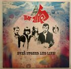 Autographed The Zipps Ever Stoned And Live! Vinyl Record Collector Magazine
