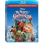 The Muppet Christmas Carol 20th Anniversary Edition Blu ray