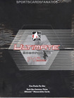 2014 15 LEAF IN THE GAME ULTIMATE MEMORABILIA 14TH EDITION HOCKEY HOBBY BOX