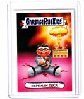 Stan Lee Garbage Pail Kids Print at 2014 Comikaze Expo 16