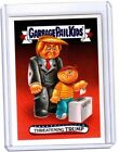 Stan Lee Garbage Pail Kids Print at 2014 Comikaze Expo 17