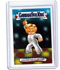 Stan Lee Garbage Pail Kids Print at 2014 Comikaze Expo 18