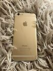 Rose Gold Apple iPhone 6 Unlocked A1549 CDMA + GSM 64 GB For Parts Only