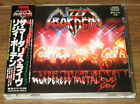 LIZZY BORDEN The Murderess Metal Road Show JAPAN CD MP38-5114 1987