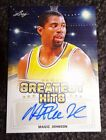 2016 Leaf Greatest Hits Basketball Cards 14
