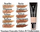 Younique Mineral Touch Skin Perfecting Concealer - SCARLET 0.34 fl. oz. NIB