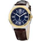 Timex Quartz Movement Blue Dial Men's Watch T2P521