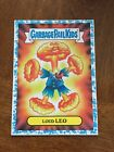 2016 Topps Garbage Pail Kids American as Apple Pie in Your Face Trading Cards 9