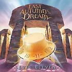Level Eleven by Last Autumn's Dream (CD, Feb-2015, AOR Heaven)