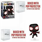 Funko Pop Marvel's Spider-Man Video Game Figures 16