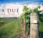 A Dué [Digipak] by Gerry Schroeder/Michael Vaccaro (CD)New Sealed Ships 1st Clas