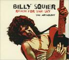 Reach for the Sky: The Anthology by Billy Squier (CD, Feb-1996, 2 Discs, Chronic