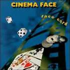 Cinema Face - Face Card (CD, 1996, White Feather Records, Canada)