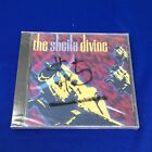 The Sheila Divine 1998 CD EP RARE VTG Old Stock NEW & SEALED Aaron Perrino